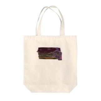 ガマグチヨタカ Tote Bag