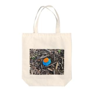 森の中    Tote Bag