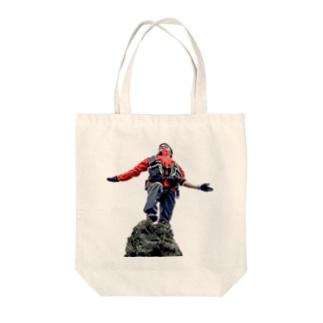 コルコバードしょーい Tote bags