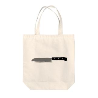 包丁 Tote bags