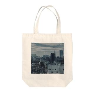 似たような景色 Tote bags