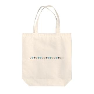 うずまきの大冒険 Tote bags
