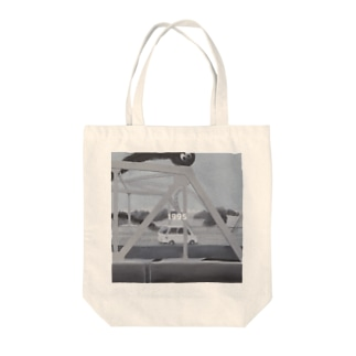 追憶のアルト'95 Tote bags