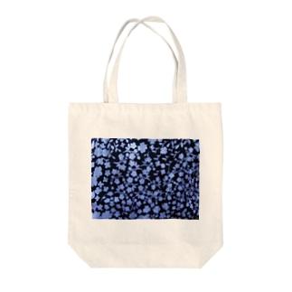 小花 Tote bags