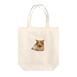 ほまれ Tote bags
