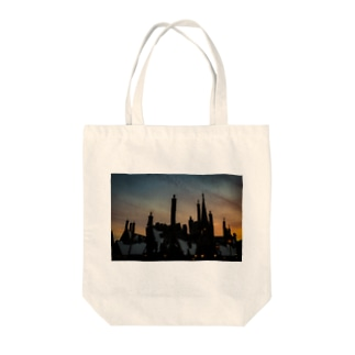 HarryPotter Tote bags