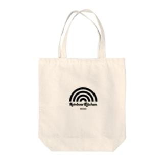 RainbowKitchenトートバック Tote bags