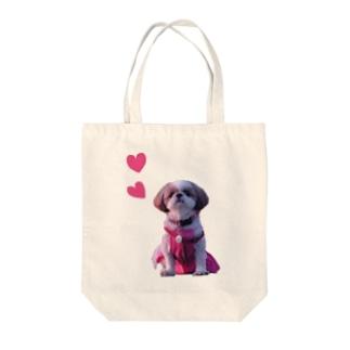 心ちゃんグッズ💗 Tote bags