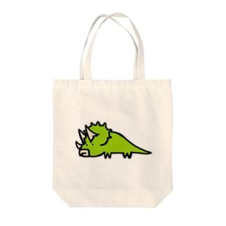 とりけらとぷす Tote Bag