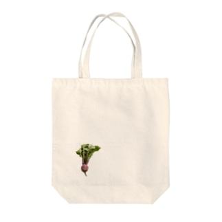 かぶちゃん その2|切り抜き Tote bags