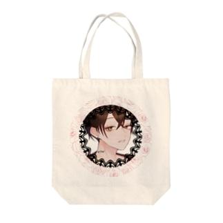 にぃに7 Tote bags