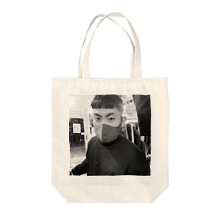 MATSUのアイテム。 Tote bags