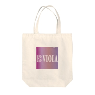VIOLA(ヴィオラ) Tote Bag