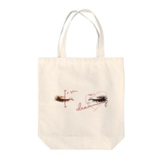 me:め 2016限定デザイン Tote bags