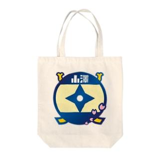 パ紋No.2838 小澤 Tote bags
