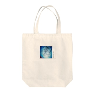 silent friday tokyo, Tote bags