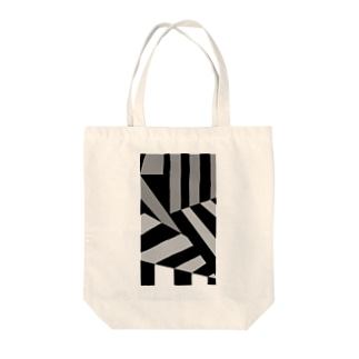 folofのdazzler Tote bags