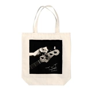 髙橋 Jr. 知治グッズ2021 Tote bags