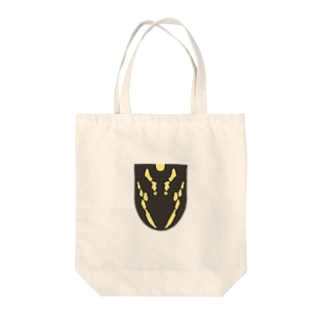Always with Bugs 甲虫ポケット シロスジカミキリTトートバッグ Tote bags