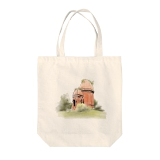 バンアン遺跡 Tote bags
