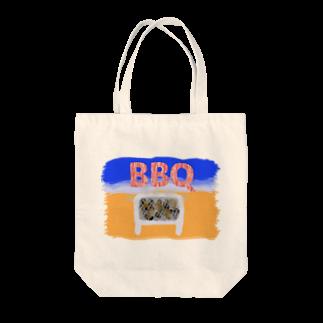 【公式】USJDM.netのBBQ Tote bags