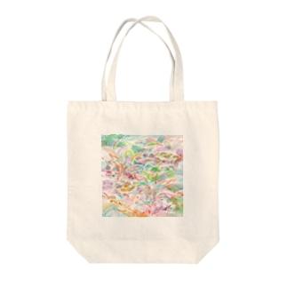 道草 Tote Bag