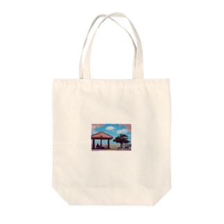 baby Ron.moana Tote bags