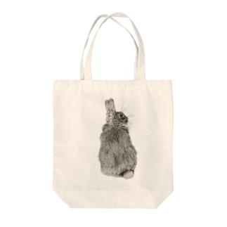見返り美兎 Tote bags