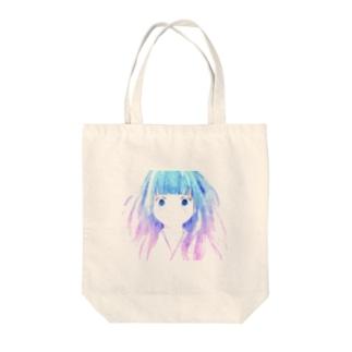 葉香 Tote bags