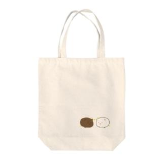 カフェオーレ Tote Bag