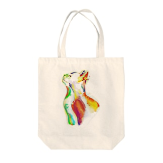 マチカ Tote bags