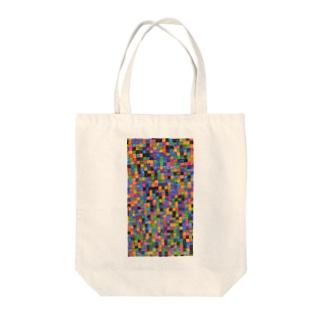 db_jr2021のDBくん Tote bags