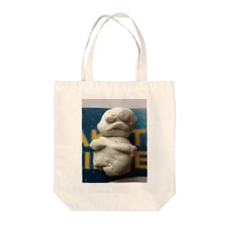 力作‼︎ Tote bags