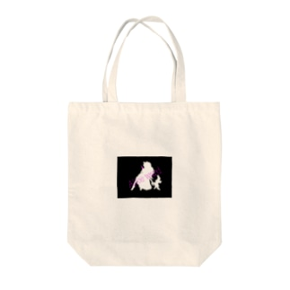 アリス病棟 Tote bags