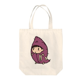おいも天使 Tote bags