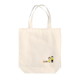新デザイン案A Tote bags