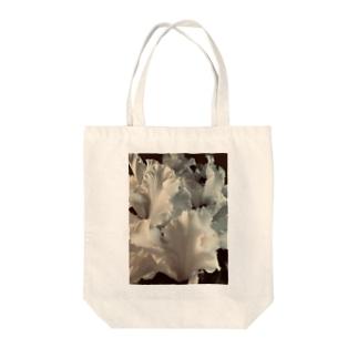 シクラメン Tote bags