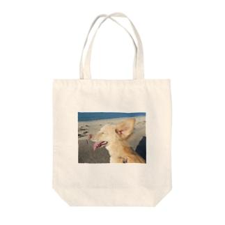 海風~ Tote bags