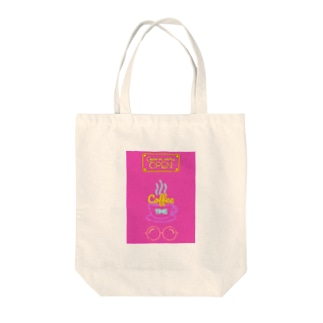 「cafe MOON」エコバッグ Tote bags