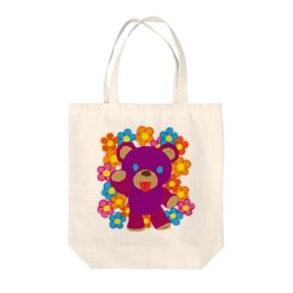 C. CUMA   Tote bags