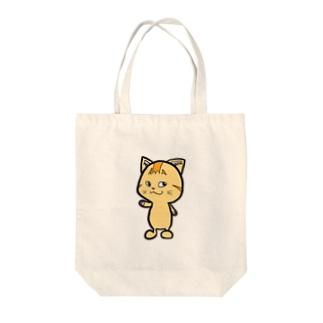 ハッピーグッズ Tote Bag