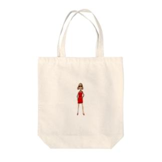 OL学概論 Tote bags