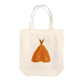 おいしいアジフライ Tote Bag