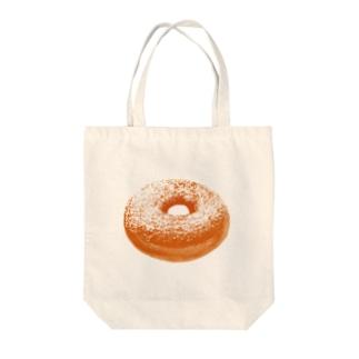 おいしいドーナツ Tote Bag