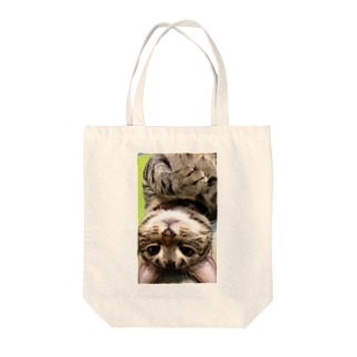 ゴロニャ〜ン♡ Tote bags