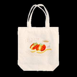soranotanekoのピクニックに行きませんか? Tote bags