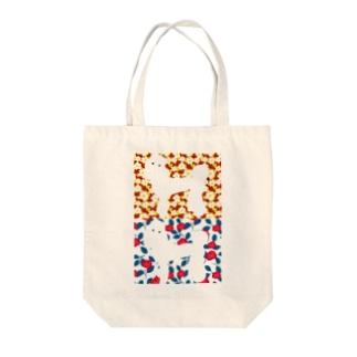 クロエちゃんグッズ(2種類) Tote bags