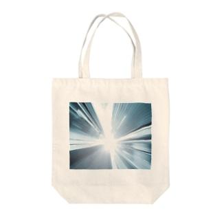 ファーファー Tote bags