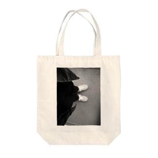 ASHIMOTO Tote bags
