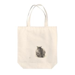 北海道の猫 Tote Bag